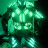 Show de Robot Led para tus eventos sociales