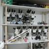Mantención y reparación de microscopios