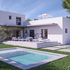 2 Recámaras Casa adosada en venta 107 m², Daya Vieja