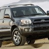 Toyota 4Runner automatic 2016