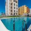 2 Recámaras Apartamento en venta 0.72 a, SUP 7 - Sports Port