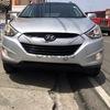 Hyundai Tucson 2.0 AT (164hp) 4WD 2014