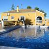 4 Recámaras Villa en venta 145 m², Catral