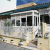 1 Recámaras Casa adosada en venta 40 m², La Marina