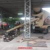 Maniobras y montajes industriales