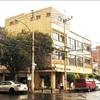 Edificio en Xochicalco Col. Narvarte Cd. de Mex