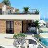 4 Recámaras Villa en venta 145 m², La Mata