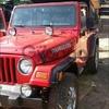Jeep Rubicom  otro  1998