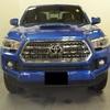 Toyota Tacoma AUTOMATICA 2016