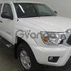 Toyota Tacoma automatica 2014