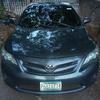Toyota Corolla 2.0d MT (126hp) 2012