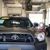 Toyota Tacoma 4.0 MT (236hp) 4WD 2015