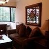 Alquilo Apartamento amueblado  Av. Winston Churchill y 27 de Febrero
