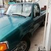Ford Ranger 2.5d AT (109hp) 1993