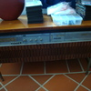 Radio-Tocadisco stereo Philips