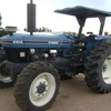 Tractor agrícola ford 6610