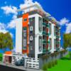 Estupendo Proyecto De Apartamentos En La Jacobo Majluta