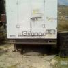 Se vende furgón para comidas rapidas