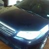 Hyundai Elantra 1.6 AT (122hp) 2009