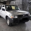Nissan NP 300 MANUAL 2014