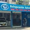 Refrigeración automotriz