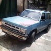 Chevrolet blazer 4.3 at (193 hp) 4wd 1993