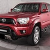 Toyota Tacoma 4.0 AT (236 hp) 4WD 2014