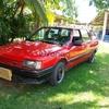 Renault 21 2.0 AT (120hp) 1988
