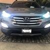 Vendo Hyundai Santa Fe FULL 2014.