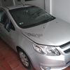 Chevrolet Sail sedan 1.4 CC 2017