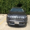 Jeep Cherokee 2.0d AT (170 hp) 4WD 2014