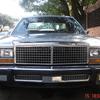 Ford Crown Victoria Automatica 1980