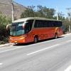 Buses Minibuses y van para todo tipo de viajes tanto dentro como fuera del país.