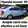 Hyundai Accent 1.6 MT (138hp) 2009