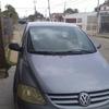 Volkswagen Fox 1.0 MT (72hp) 2005