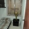 Habitacion pequeña en laureles con baño cerca upb