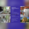 Apartamentos y Villa en Venta