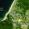 Terreno para desarrollo hotelero o habitacional