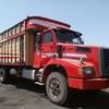 Camion volvo tortoon nl12 400