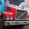 Camion volvo n12