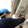 Instalacion colocacion antenas directv camaras seguridad