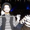 Shows: Mimos, fuego, malabares, circo