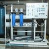 Plantas desalinizadoras de agua