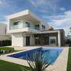 3 Recámaras Villa en venta 179 m², Los Montesinos