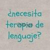 Dificultad en el lenguaje