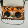 Control remoto industrial tipo Joystick F24-60