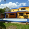 En Merida Zona Norte casa con terreno en Cholul