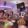 Grupo de tambores para cotillones en maracaibo