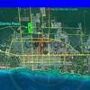Terreno de 307,720 m2 en playa del carmen con proyecto autorizado uso mixto