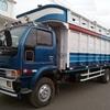 Camion nissan condor